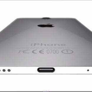 Yeni iPhone MacBoook'a mı benzeyecek