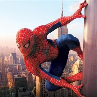 Yeni Örümcek Adam Belli Oldu!