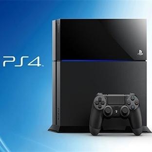 Yeni Playstation 4 Sony İle Duyuruldu