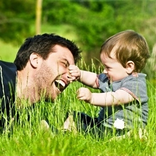 İyi Bir Baba mısınız?