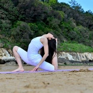 Yoga İçin Bir Duruş Bulun