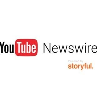 Youtube Newswire, Görgü Tanığı Videoları Başlattı