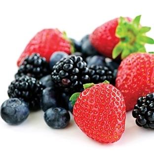 Yumuşak Meyvelerin Daha Uzun Süre Dayanması İçin