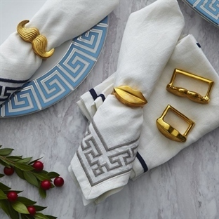 Yunan Anahtarı Deseninden İlham Alın