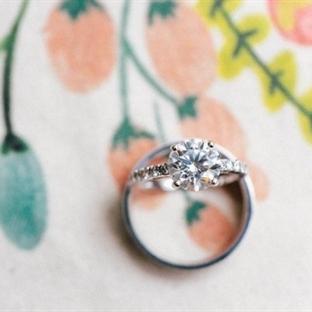 Yüzüğünüzü Paylaşın