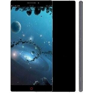 ZTE'den Çerçevesiz 2K Ekran Telefon: Nubia X8
