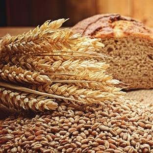 1 dilim ekmek yerine geçen gıdalar
