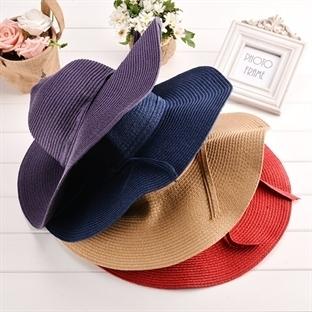 2015 Yaz Trendi * Şapkalar