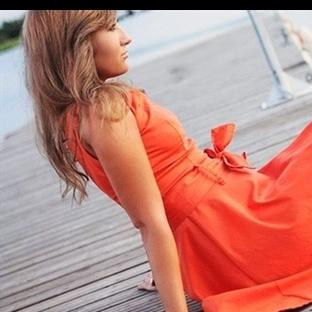 2015 Yazının En Moda Rengi: Turuncu