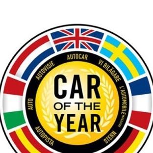 """""""2016 Avrupa Yılın Otomobili"""" Sence Hangisi?"""
