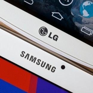 5G Projesi Kapsamında Samsung ve LG Ortaklığı