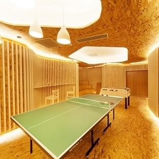 60-80 m2 Fakat 24 Odası Olan Evler. Dünyada İlk