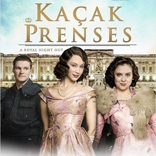 A Royal Night Out / Kaçak Prenses
