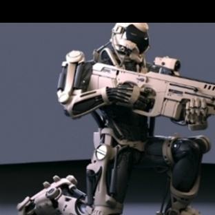 ABD Ordusu Iron Man Zırhı İçin Uğraşıyor!