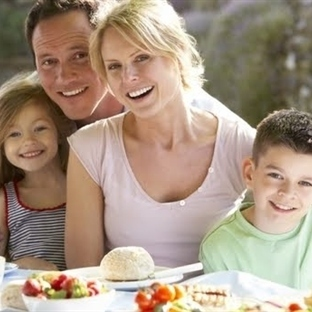 Ailece diyet yapmaya çalışmak