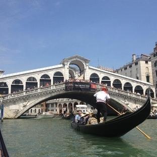 Akdeniz'in Aslanı; Venedik