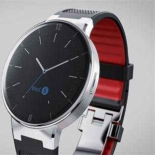Alcatel OneTouch Akıllı Saatler Serisi