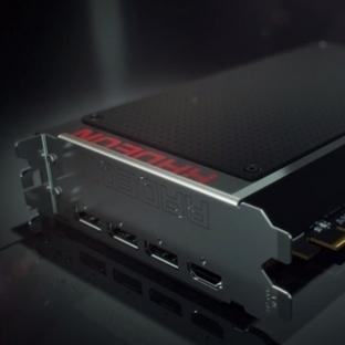 AMD'NİN YENİ KARTI FURY X İLK GÜNDEN TÜKENDİ!