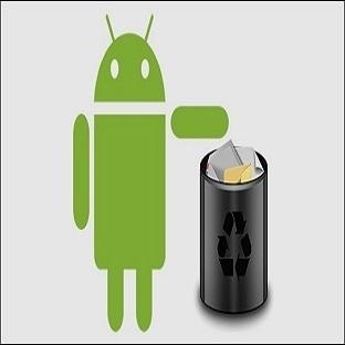 Android'de Gereksiz Sistem Uygulamalarını Kaldırın