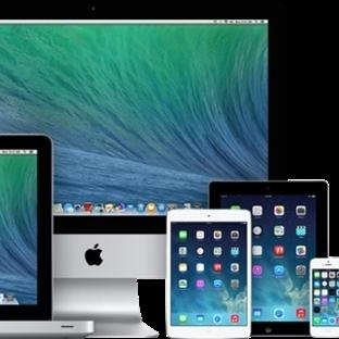 Apple cihazlarında yeni dönem başlıyor!