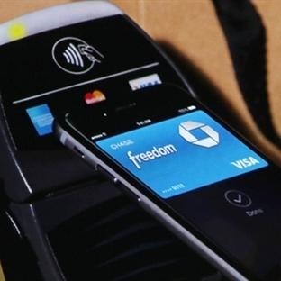 Apple Pay İngiltere'de Kullanılmaya Başlandı