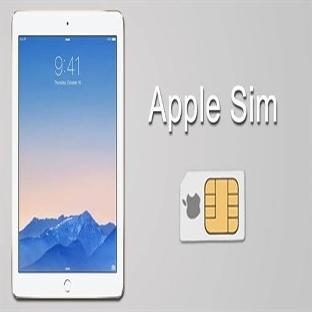 Apple SIM Türkiye'ye Geldi!