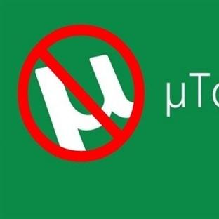 Artık Torrent İndirmek Kolay Değil