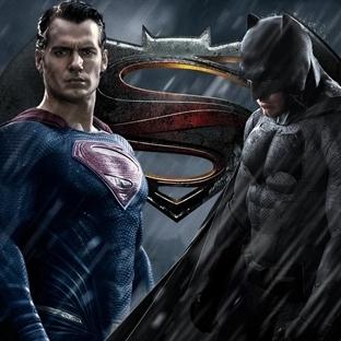 Batman vs Superman filminin ilk fragmanı