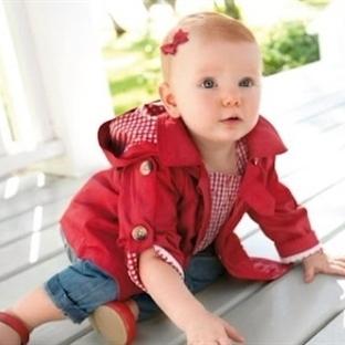 Bebek Gelişimi 21-24. Aylar