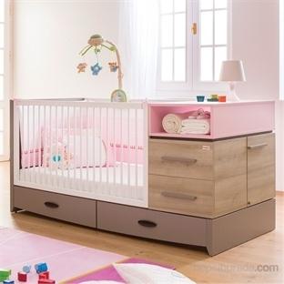 Bebek Yatağı Seçerken Bunlara Dikkat !