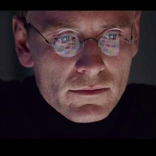 Beklenen Steve Jobs fragmanı geldi