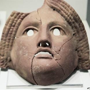 <span>Bergama Müzesi'nde</span><br /><span>Görecekleriniz..</span><br />