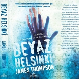 Beyaz Helsinki - James Thompson