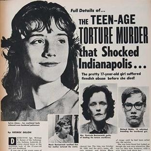 Bir Amerikan Suçu veya Baniszewski Cinayeti