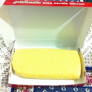 Bir Lezzet: Biga Peynir Helvası