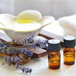 Bitkisel Yağlardan Gelen Sağlık; Aromaterapi