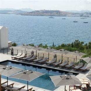 Bodrum'a Yeni Bir Soluk: Leka Hotels Bodrum