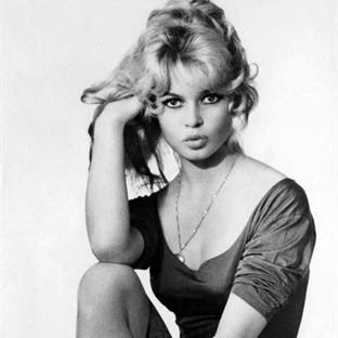 Brigitte Bardot ve 60'lar Modası