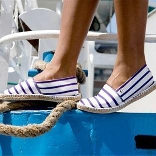Bu Yaza Damgasını Vuracak Ayakkabı Modası