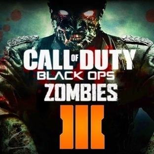 Call of Duty: Black Ops 3 Zombies'in İlk Görseller