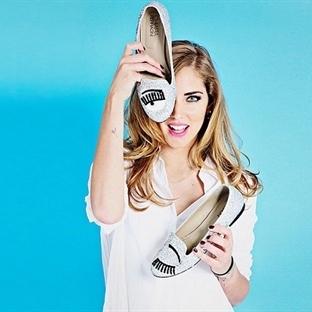 Chiara Ferragni Tasarımı En Göz Alıcı Ayakkabılar