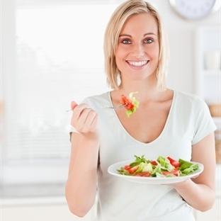 Cildi güzelleştiren yiyecekler