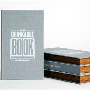 İçilebilir Kitap'la Tanıştınız Mı?