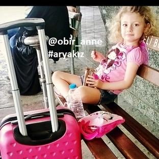 Çocukların valizinde neler olmalı?