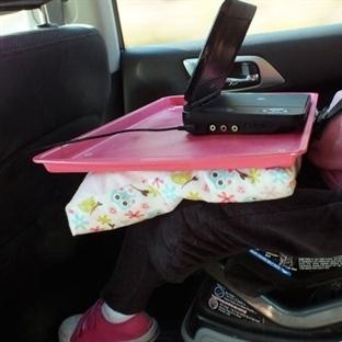 Çocuklarla Araba Seyahati İçin Pratik Bilgiler