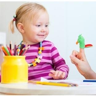 Çocuklarla Oyun Terapisi Nedir?