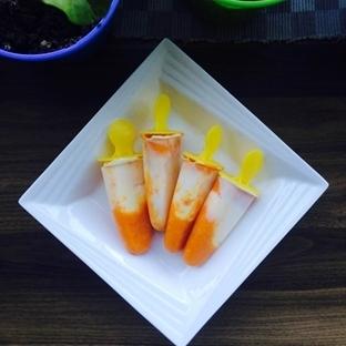 Çubuk Mango Dondurma