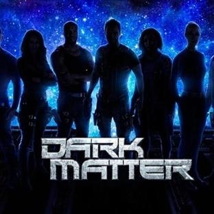 Dark Matter : Uzayda Toplu Hafıza Kayıpları