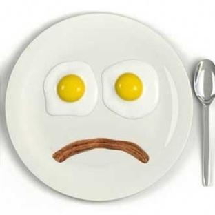 Diyet Hataları Sağlığınızı Bozabilir