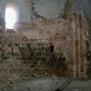 Dolishane Kilisesi Artvin